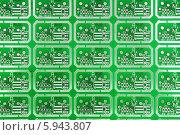 Купить «Электронные печатные платы», эксклюзивное фото № 5943807, снято 27 мая 2014 г. (c) Юрий Морозов / Фотобанк Лори