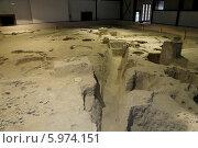Купить «Музей Баньпо в Сиань, Шэньси, Китай», фото № 5974151, снято 14 октября 2013 г. (c) Владимир Журавлев / Фотобанк Лори
