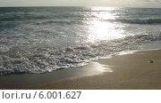 Море. Волна. Солнечная дорожка. Стоковое фото, фотограф Ирина Каралкина / Фотобанк Лори