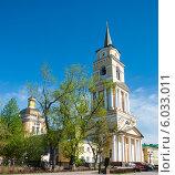 Купить «Пермская государственная художественная галерея», фото № 6033011, снято 14 мая 2012 г. (c) Elena Monakhova / Фотобанк Лори