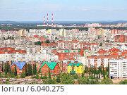 Купить «Уфа», фото № 6040275, снято 21 июня 2014 г. (c) Art Konovalov / Фотобанк Лори