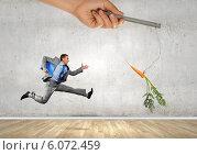 Купить «Business motivation», фото № 6072459, снято 15 октября 2018 г. (c) Sergey Nivens / Фотобанк Лори