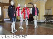 Купить «Манекены», фото № 6076767, снято 2 июля 2014 г. (c) Захарова Татьяна / Фотобанк Лори