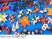 Изделия из кожи ручной работы (2013 год). Редакционное фото, фотограф Александр Власик / Фотобанк Лори