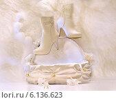 Свадебный натюрморт. Стоковое фото, фотограф Ясевич Светлана / Фотобанк Лори