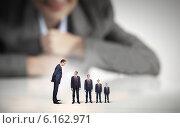 Купить «Status in business», фото № 6162971, снято 16 сентября 2012 г. (c) Sergey Nivens / Фотобанк Лори