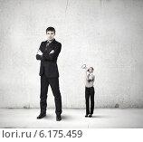 Купить «Subordination concept», фото № 6175459, снято 20 сентября 2018 г. (c) Sergey Nivens / Фотобанк Лори