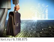 Купить «Business strategy», фото № 6198875, снято 19 июля 2019 г. (c) Sergey Nivens / Фотобанк Лори