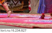 Купить «Традиционный танец, Камбоджа», видеоролик № 6234827, снято 26 февраля 2014 г. (c) pzAxe / Фотобанк Лори