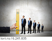Growth in business. Стоковое фото, фотограф Sergey Nivens / Фотобанк Лори