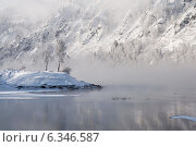 Островок. Стоковое фото, фотограф Фомина Марина / Фотобанк Лори