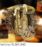 Купить «Продвижение лучших сортов пива», иллюстрация № 6361043 (c) Aqua / Фотобанк Лори