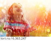 Купить «Autumn rain», фото № 6363247, снято 22 июня 2014 г. (c) Константин Юганов / Фотобанк Лори