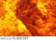 Купить «Огненный фон», фото № 6368587, снято 12 августа 2014 г. (c) Икан Леонид / Фотобанк Лори