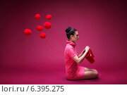 Купить «Creativity», фото № 6395275, снято 27 марта 2014 г. (c) Raev Denis / Фотобанк Лори