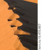 Erg Chegaga Dunes in Sahara Desert, Souss-Massa-Draa, Morocco. Стоковое фото, агентство Ingram Publishing / Фотобанк Лори