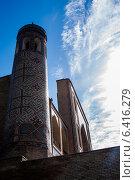 Купить «Ташкент - Медресе Кукельдаш», фото № 6416279, снято 2 июля 2014 г. (c) Мирсалихов Баходир / Фотобанк Лори