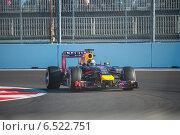 """Гран-при России """"Формулы-1"""" в Сочи (2014 год). Редакционное фото, фотограф Nina Zotina / Фотобанк Лори"""