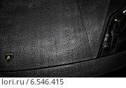 Ламборджини. Редакционное фото, фотограф Андрей Гашев / Фотобанк Лори