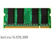 Купить «Компьютерная карта памяти», фото № 6576399, снято 17 сентября 2014 г. (c) Андрей Липинский / Фотобанк Лори