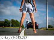 Предложение (2014 год). Редакционное фото, фотограф Катерина Вахе / Фотобанк Лори