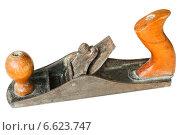 Рубанок. Стоковое фото, фотограф Винокуров Александр / Фотобанк Лори