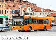 Купить «Irisbus CityClass», фото № 6626351, снято 30 июля 2014 г. (c) Art Konovalov / Фотобанк Лори