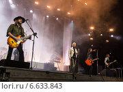 Купить «Концерт группы Roxette в Магнитогорске», фото № 6633843, снято 7 ноября 2014 г. (c) Василий Уринцев / Фотобанк Лори