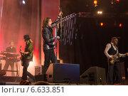 Купить «Концерт группы Roxette в Магнитогорске», фото № 6633851, снято 7 ноября 2014 г. (c) Василий Уринцев / Фотобанк Лори