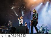 Купить «Концерт группы Roxette в Магнитогорске», фото № 6644783, снято 7 ноября 2014 г. (c) Василий Уринцев / Фотобанк Лори