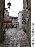 Черногория, Котор (2011 год). Редакционное фото, фотограф Комиссаров Андрей / Фотобанк Лори