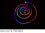 Фризлайт. Стоковое фото, фотограф Юлия Горбачева / Фотобанк Лори