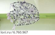 Купить «Рыба-подвеска», видеоролик № 6760967, снято 5 декабря 2014 г. (c) Потийко Сергей / Фотобанк Лори