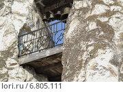 Колокольня в Костомарово (2014 год). Редакционное фото, фотограф Екатерина Бычкова / Фотобанк Лори