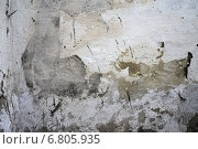 Старая стена. Стоковое фото, фотограф Солодилов Алексей / Фотобанк Лори
