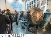 """Москва, музей холодной войны """"Бункер-42"""" (2014 год). Редакционное фото, фотограф Володина Ольга / Фотобанк Лори"""