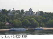 В районе Самары (2014 год). Редакционное фото, фотограф Вадим Князев / Фотобанк Лори