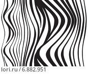 Купить «Фон из черно-белых полосок», иллюстрация № 6882951 (c) Типляшина Евгения / Фотобанк Лори