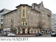 Berlin, Germany, Music Bading in Berlin-Neukoelln (2014 год). Редакционное фото, агентство Caro Photoagency / Фотобанк Лори