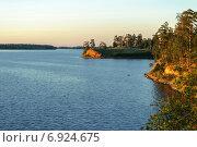 Купить «Озеро Иртяш, Южный Урал», фото № 6924675, снято 9 декабря 2018 г. (c) Зезелина Марина / Фотобанк Лори