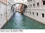 Купить «Каналы Венеции. Италия», фото № 6925799, снято 4 ноября 2013 г. (c) Евгений Ткачёв / Фотобанк Лори