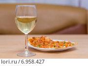 Ужин. Стоковое фото, фотограф Ириша Карбышева / Фотобанк Лори