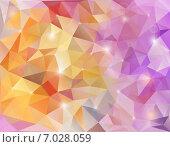 Абстрактный  фон. Стоковая иллюстрация, иллюстратор Миронова Анастасия / Фотобанк Лори