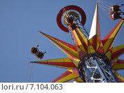 Седьмое небо. Стоковое фото, фотограф Палитра Красок / Фотобанк Лори