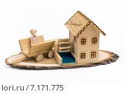 Сувенир от Златибора (2015 год). Редакционное фото, фотограф Михаил Иванцов / Фотобанк Лори