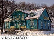 Купить «Poland, Krynica, The Nikifor Museum», фото № 7227899, снято 22 августа 2019 г. (c) BE&W Photo / Фотобанк Лори