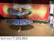 Купить «Египетский танец», эксклюзивное фото № 7292863, снято 20 мая 2019 г. (c) ФЕДЛОГ / Фотобанк Лори
