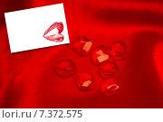 Купить «Composite image of rubies», фото № 7372575, снято 24 февраля 2019 г. (c) Wavebreak Media / Фотобанк Лори
