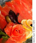 Купить «Fish allsorts», фото № 7441131, снято 23 июня 2013 г. (c) Морозова Татьяна / Фотобанк Лори