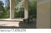 """Купить «Парк """"Екатерингоф"""". Санкт-Петербург. Весна», видеоролик № 7478079, снято 25 мая 2015 г. (c) Звездочка ясная / Фотобанк Лори"""